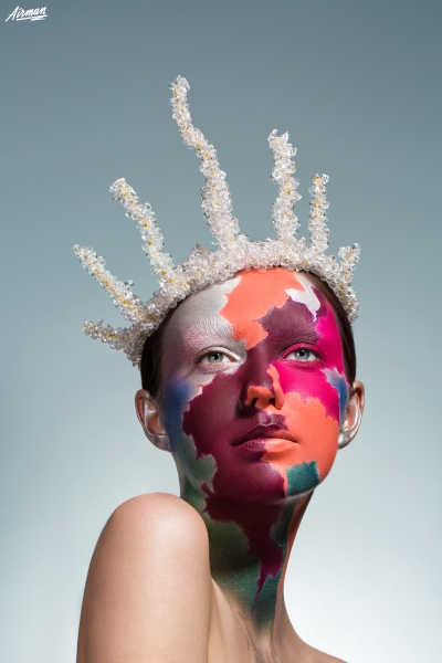 Makeup Roshar Alina Agache Catalin Muntean