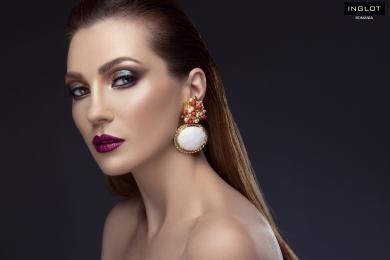 Inglot Romania Evelina Paunescu