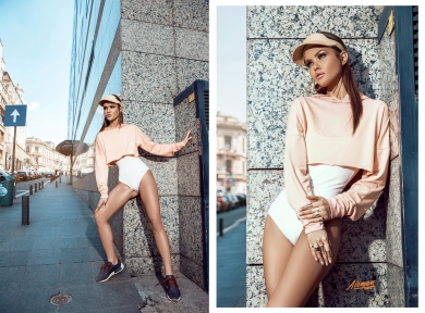 Fashion Street Editorial Catalin Muntean Madalina Mihai Rue des Modeles
