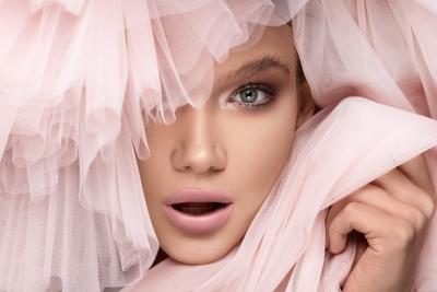inglot romania ballerina beauty campaign nude catalin muntean airman production