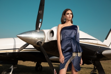 campanie fashion miss grey romania mra models sexy private airplane aerodrom ilfoveni fotografie catalin muntean