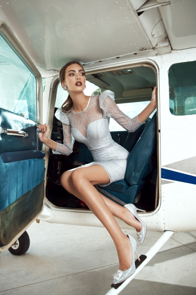 campanie fashion miss grey romania mra models sexy private airplane aerodrom ilfoveni fotografie catalin muntean